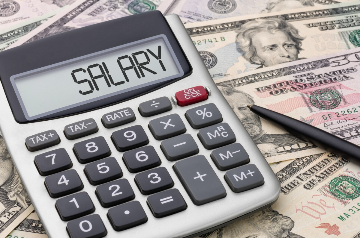 career resources career development office salary calculators shutterstock 252304453