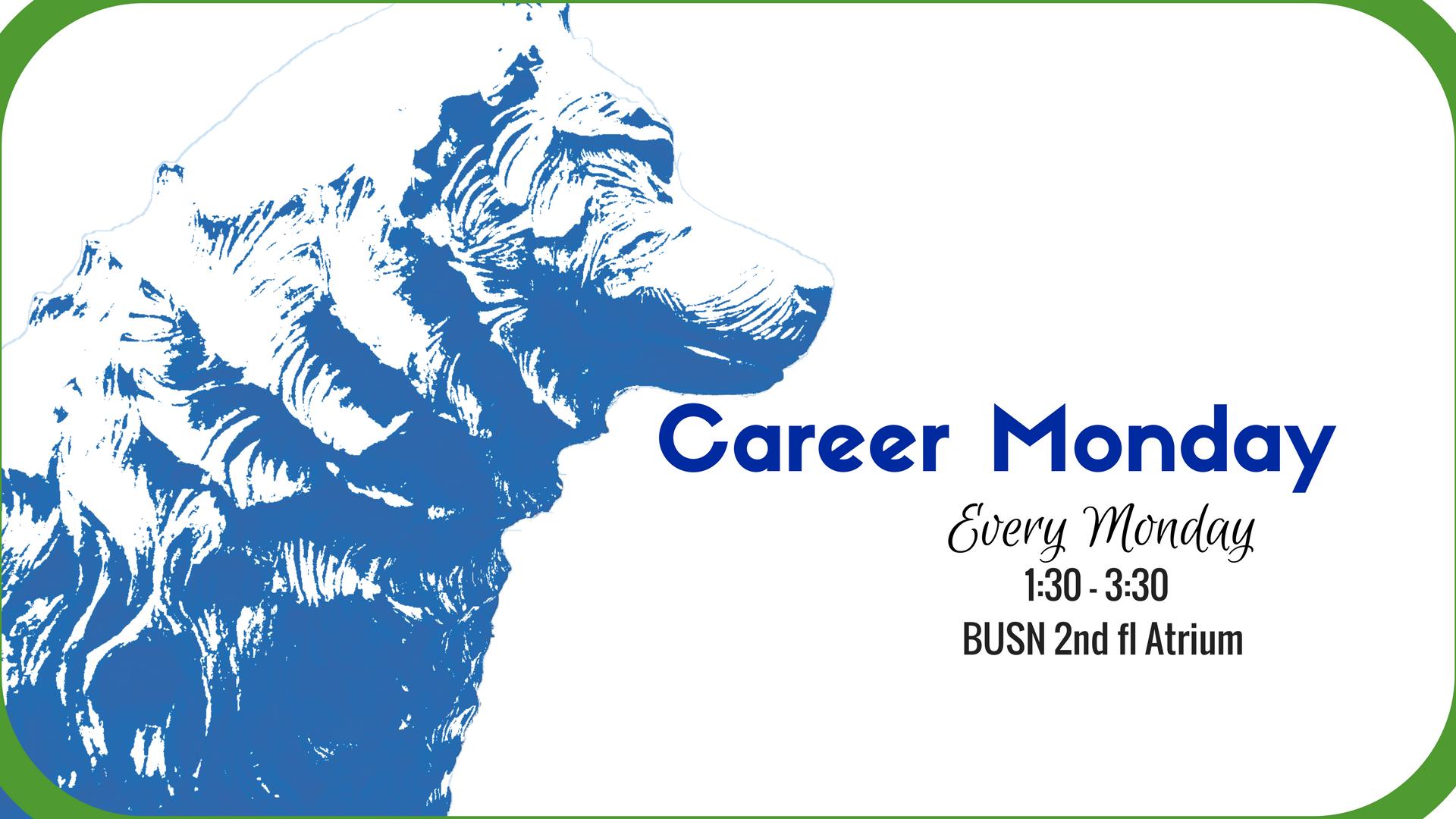 Career Mondays