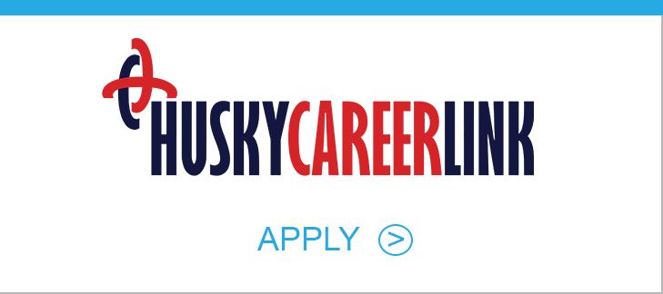 HuskyCareerLink