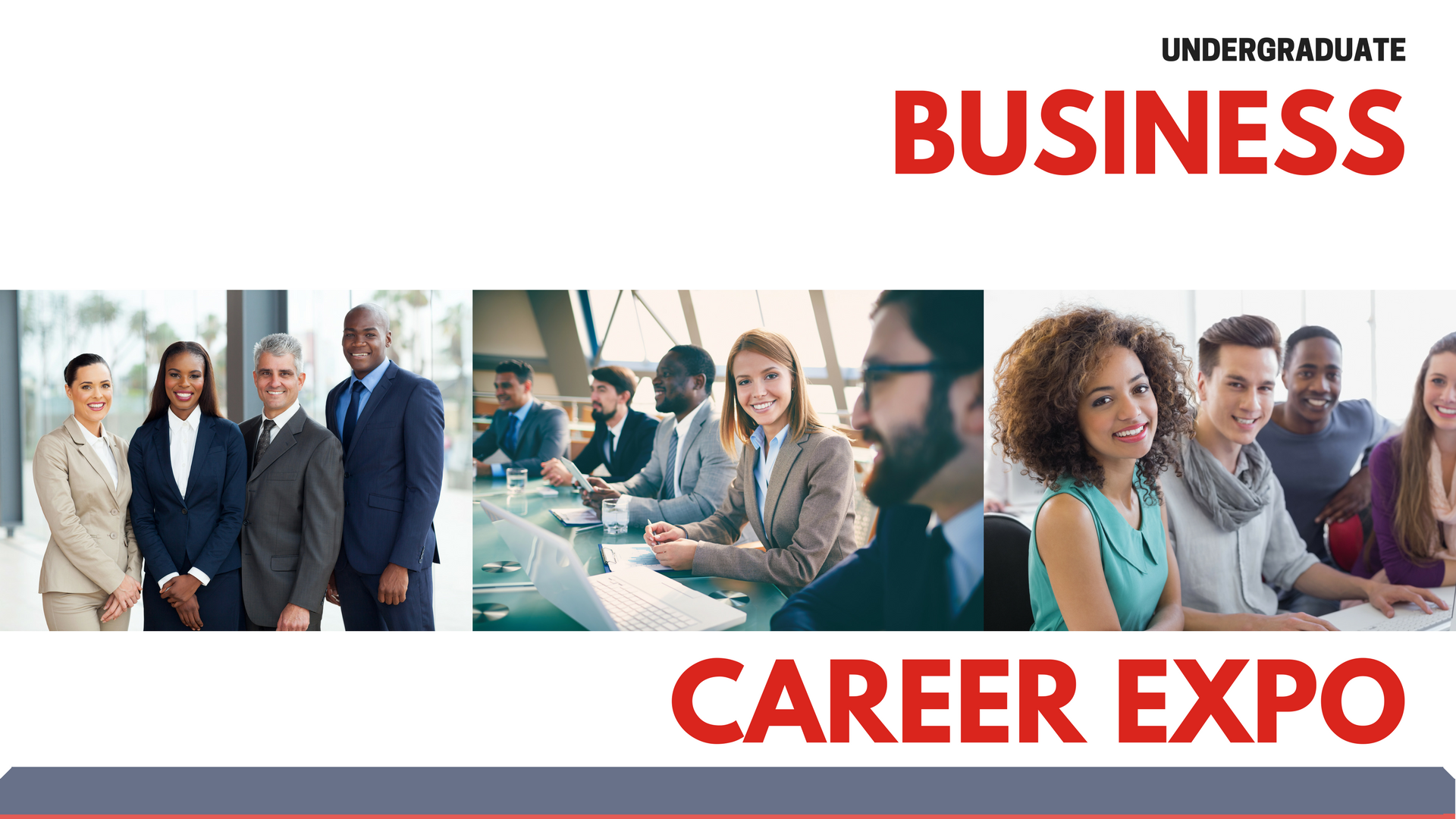 2017 business expo employer listing career development office