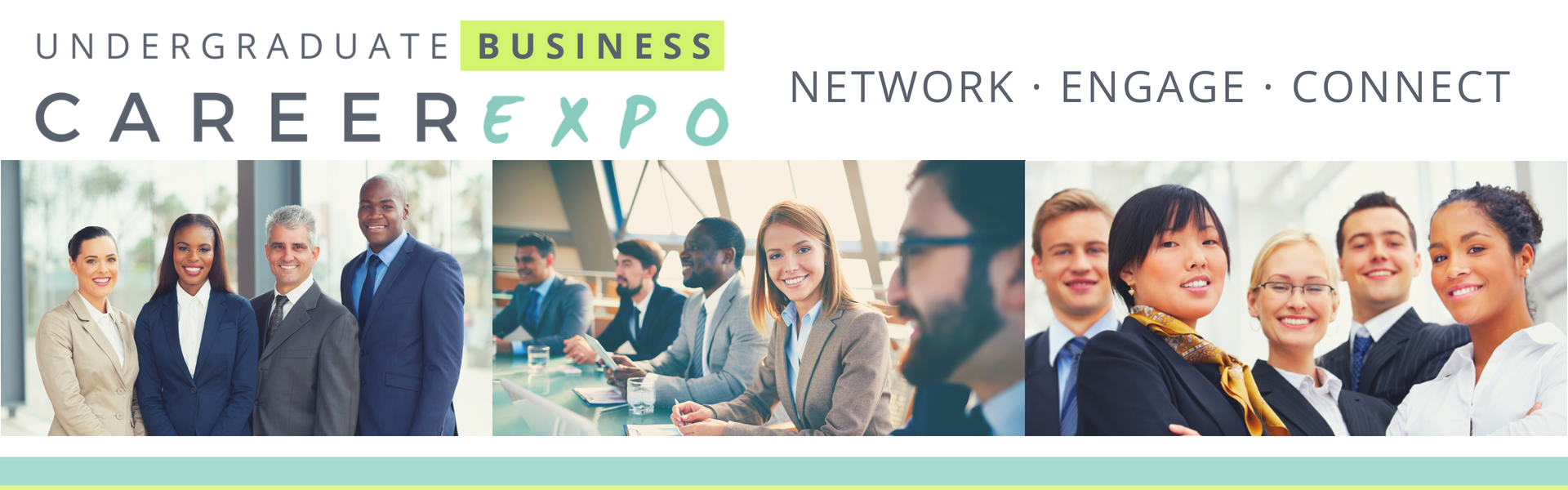 Business Career Expo 2018