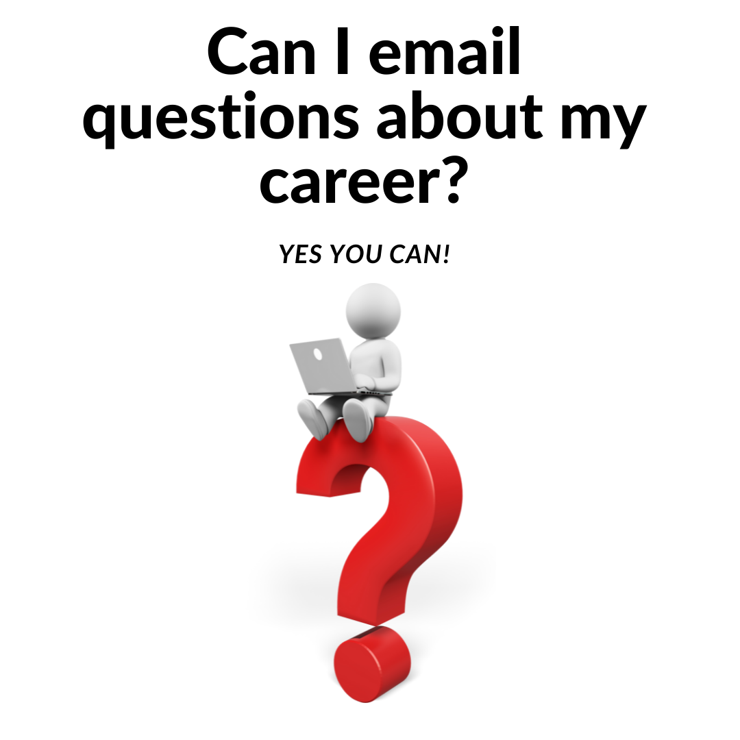 Email questions